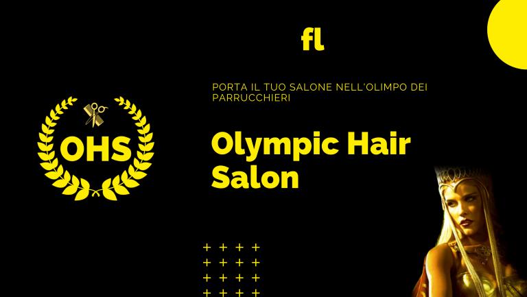 Olympic Hair Salon