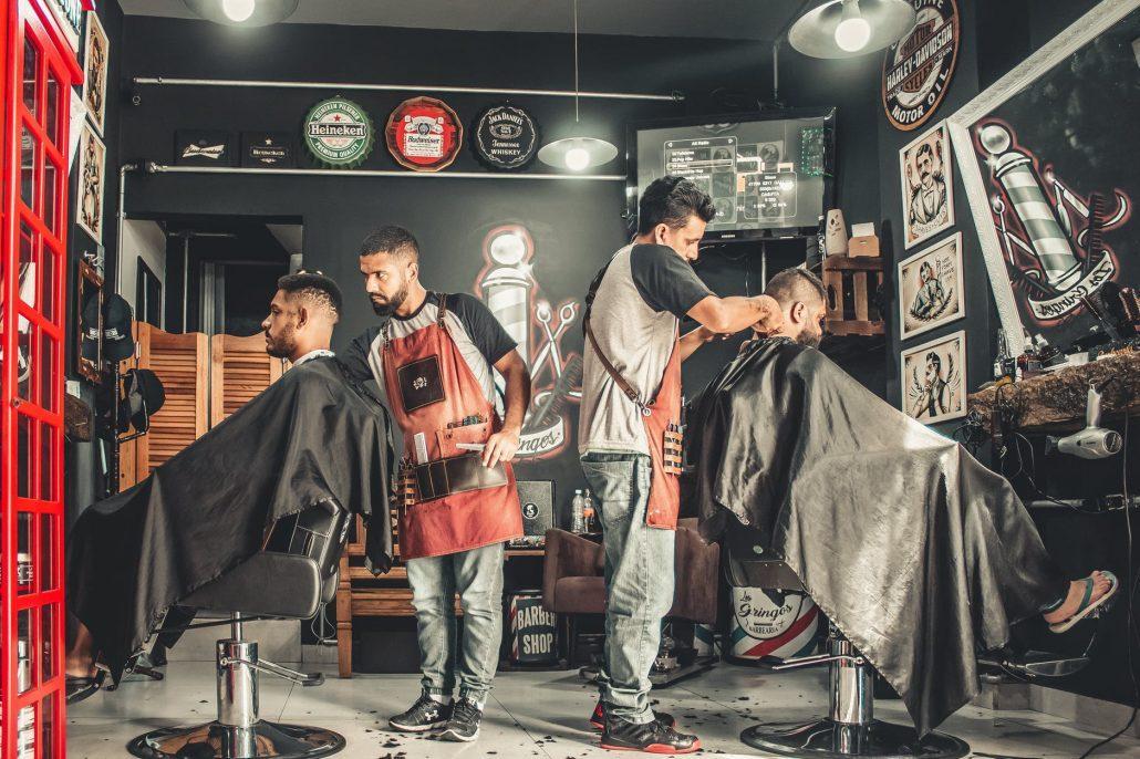 come creare una scheda cliente per parrucchieri