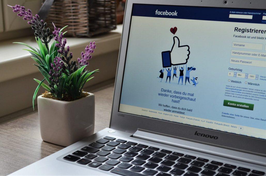 come fare pubblicità su Facebook per parrucchieri