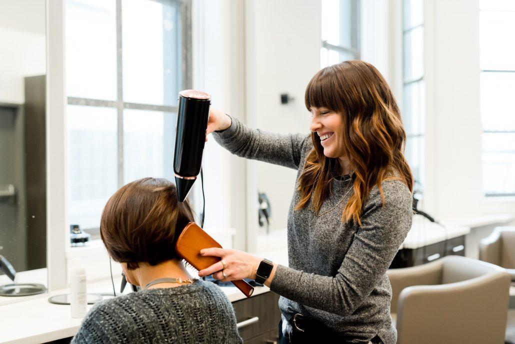 Come aumentare il fatturato di un salone di parrucchiere