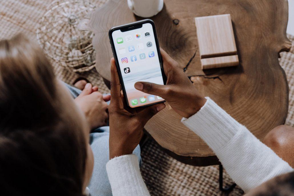social media marketing per acconciatori